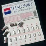 Thalidomide – Thảm họa đen tối nhất lịch sử y dược thế giới