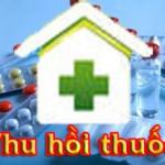 Cục QLD rút số đăng ký 4 loại thuốc
