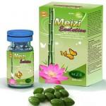 Thu hồi thuốc giảm cân Trung Quốc gây trụy tim – Meizi Evolution Botanical Slimming