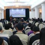 """Hội thảo """"Khoa học công nghệ đồng hành với sự phát triển của ngành dược"""""""