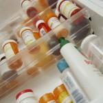Cảnh báo chết người về việc bảo quản tủ thuốc gia đình