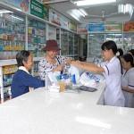 Giá thuốc chữa bệnh ổn định đến cuối năm