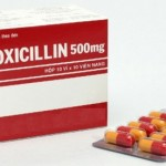 Cảnh báo và thu hồi thuốc Amoxycillin giả trên toàn quốc
