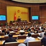 Quốc hội thông qua Luật Dược (sửa đổi)